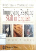Improving Reading Skill In English