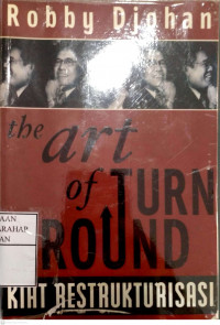 Image of The Art of Turn Around :Kiat Restruksi